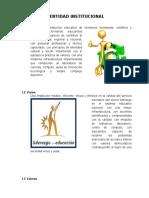PEI 2016-2020 - CMP