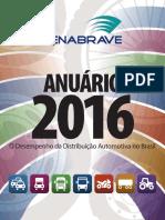FENABRAVE ANUARIO 2016