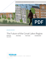 The Future of the Great Lakes Region