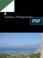 RESTAURO 2-Histo & Teorias