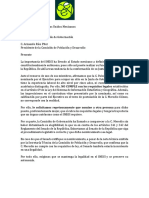 Carta Abierta INEGI_EPN