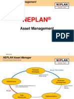 Neplan Asset Manager Info.en