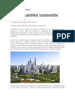 Creacion Ciudad Satelite