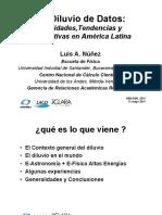 LuisA Núñez 2011
