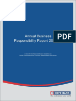 Hdfc Br Report 2015