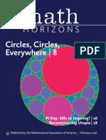 Math Horizons 02 2016