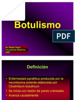 Botulismo