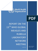 WHO - GLOBAL REPORT MEASLES N RUBELA 2015.pdf