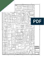 Mapa Parcial do Bairro Jardim Camburi