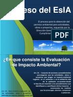 PROCESO Obtencion de Permiso Ambiental Para ASI