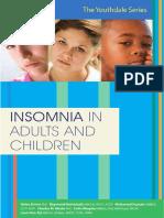 insomna pada orang dewasa
