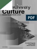 HWAY Culture Resitve