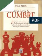 Keres - El Camino Hacia la Cumbre - Tutor (1999).pdf