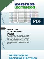 REGISTROS ELECTRICOS
