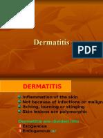 Kuliah Dermatitis 5