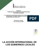 La accion internacional de los gobiernos locales.pdf