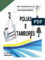 MaqT03A Polias Tamb Cabos