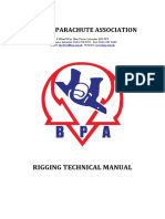 Rigging Technical Manual 2017