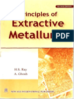 Princ Extract Metallurgy - Ray_Ghosh_Cover-Preface-Contents