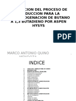 Perfil Tg Marco Quino