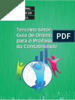 Terceiro Setor- Guia de Orientação para o Profissional da Contabilidade.pdf