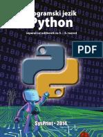 Python Knjiga