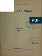 EuGENicAL News Volume IV 1919-110