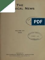 Eugenical News - 1940 F. K. M. Volume VII 1922-152