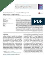Large-eddy simulation of supercritical fluid injection.pdf