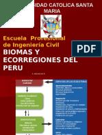 Clase 5-6 Biomas-ecorregiones y Rrnn