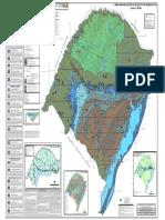 Mapa Hidrogeologico RS