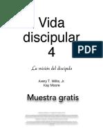 Vida Discipular IV