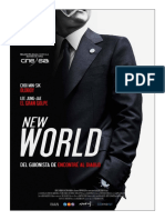 NEW WORLD (2012)
