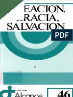 38630776 Ruiz de La Pena Juan Luis Creacion Gracia Salvacion