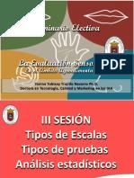 3 Sesión Métodos Afectivos, Discriminativos y Descriptivos