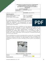 2 Recristalización de Productos Orgánicos. No.1
