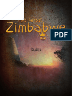 The Great Zimbabwe Rules