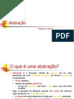 Abstração OO - FIP