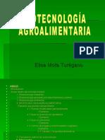 Biotecnologia agroalimentaria