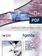 CTI Presentaciones
