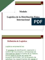 Material No. 8.2 Logistica Internacional