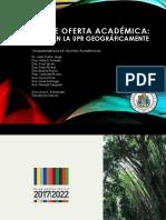 Informe de VPAA y JU Comite Ad-Hoc Eficiencia Académica y Ajuste Fiscal. 1/ marzo/ 2017