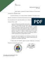 Presupuesto UPR para años fiscales 2016 2017