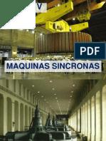05 Cap v - Maquinas Sincronas
