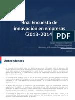 Encuesta de innovacion en empresas (9ed) 2013-2014 CHILE.pdf