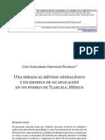 genealogía 2 Una mirada al método genealógico..pdf