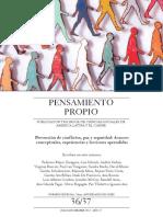 prevención de conflictos, paz y seguridad -avances conceptuales, experiencias y lecciones apredidas.pdf
