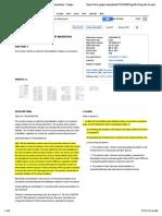 Demulsification of W-In-O Emulsions Exxon 2003 US6555009-Glg