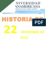 Historia Aldea Palestina San Juan La Laguna, Sololá