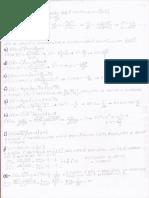 3 - Resolução - Cálculo a - Capítulo 05, 06 - Máximos e Mínmos, l'Hospital & Noções de Integral